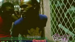 Ketch Di Dance feat Dr. Bird/Kool Kid Decorate Di Floor/Roobah Bounce