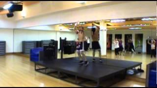 Body Combat 42 Muay Thai TRACK 7 tommy damani