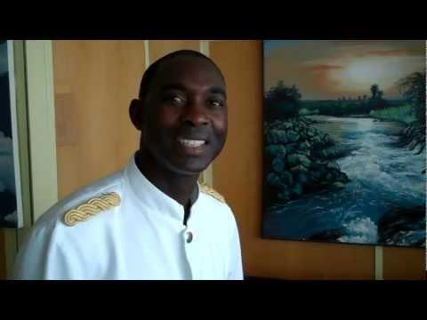 Luanda Angola - Hotel Presidente - Tony Gamboa
