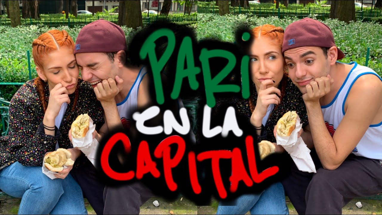 PARI EN LA CAPITAL (Party In The U.S.A - Miley Cyrus) PARODIA - Nath Campos y Leonpato