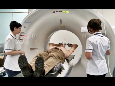 Cancer Treatment and Radiotherapy Planning – Cancer Research UK