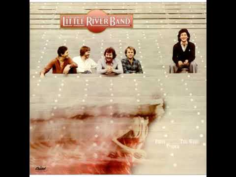 Little River Band - First Under The Wire (Full Album - HQ)