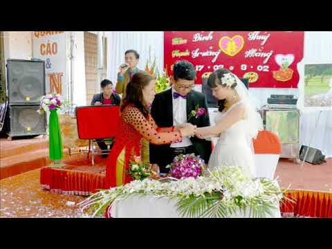 Die Hochzeit meiner Sohn