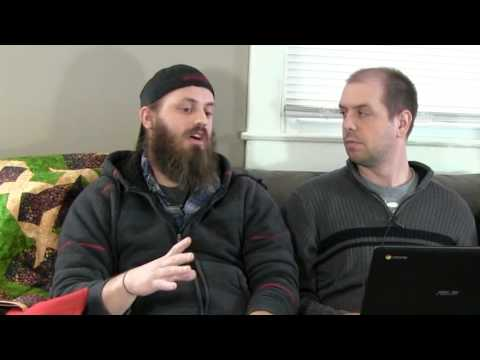 SDP (Stripped Down Politics) - Pilot Episode