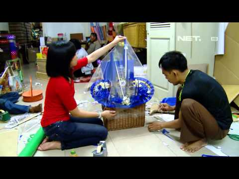 NET24 - Aneka Toko Parsel di Jakarta