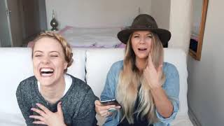 BRITISH VS AMERICAN ACCENTS!   #MIX #Subscribe enjoy watching