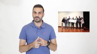 Fadi Mikati - World Economic Forum Application - Global Shapers Tripoli LB
