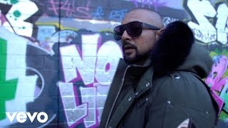 "Sean Paul - Vevo Behind The Scenes: ""No Lie"" ft. Dua Lipa"
