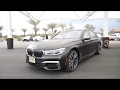 2017 BMW M760i Exterior Walkaround | Autoblog Short Cuts