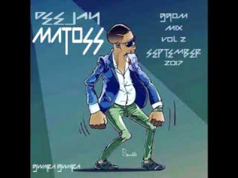 Dj Matoss   Gqom Mix Vol 2 September