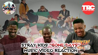 """Download Stray Kids """"Gone Days"""" Music Video Reaction"""