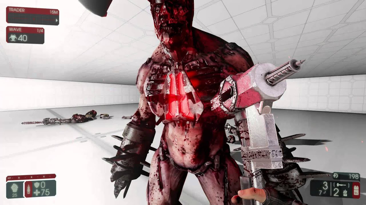 Killing Floor 2 PS4 servers not working Jul