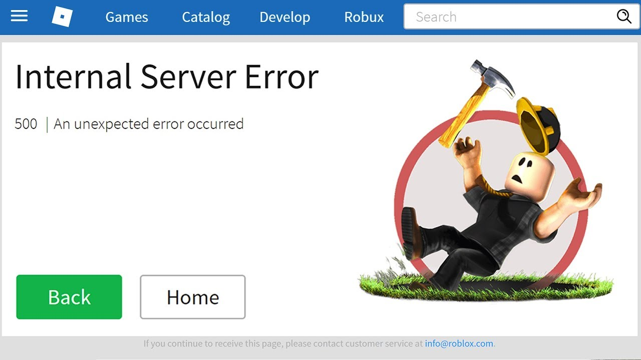 Can You Earn Robux While Offline - When Roblox Breaks And Goes Offline