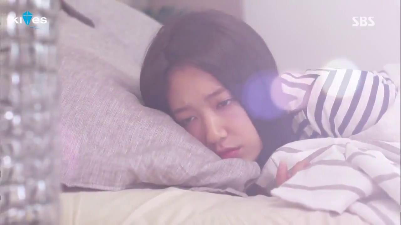 HD Biểu cảm của LEE MIN HO khi thấy vẻ đẹp tự nhiên thiên thần của Shin Hye