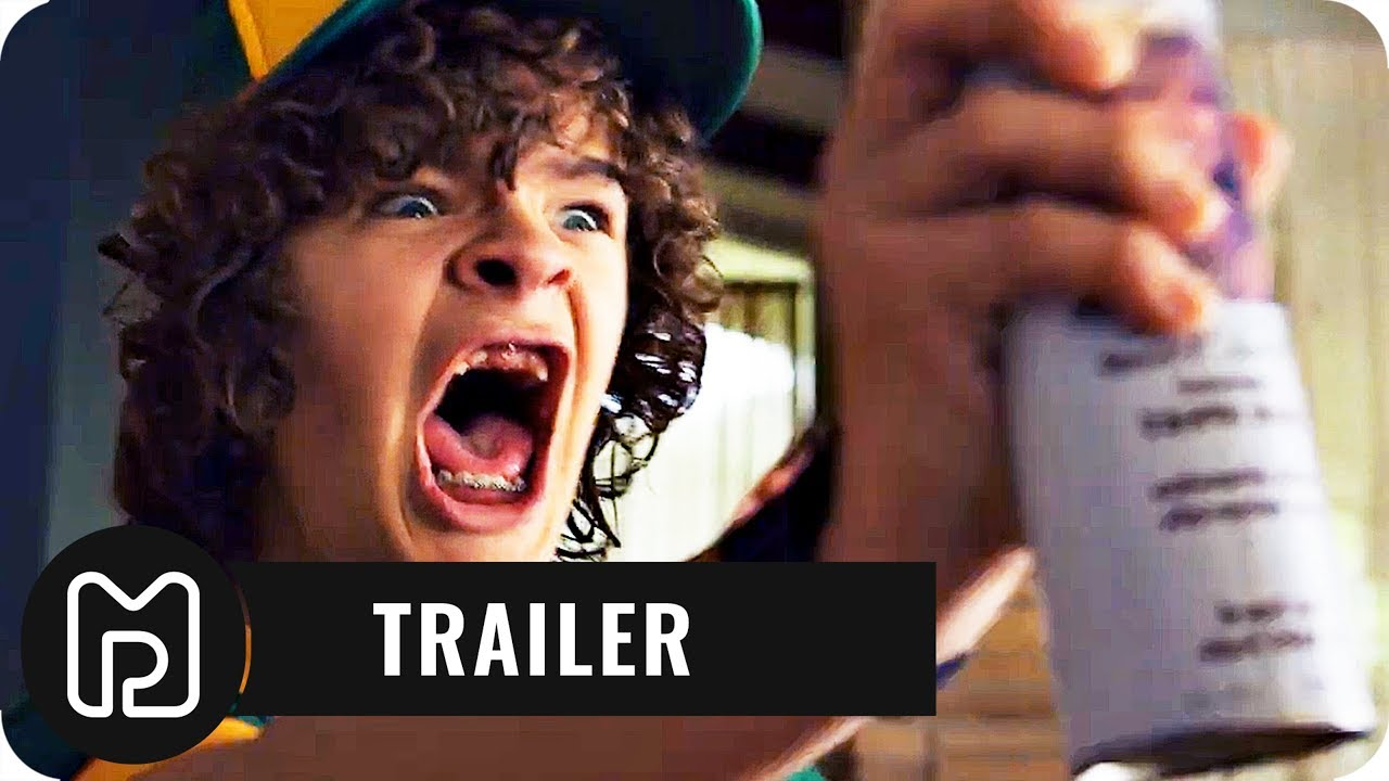 Stranger Things Staffel 3 Stream Deutsch