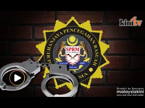 MACC officer detained for allegedly blackmailing cop
