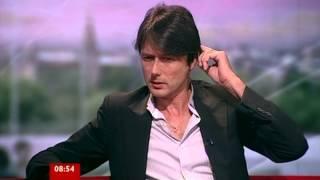 Brett Anderson Interview BBC Breakfast 2011