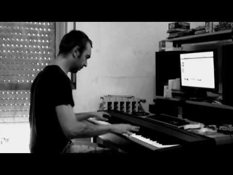 Young Frankenstein Theme On Piano ... Frankenstein Junior  Colonna Sonora