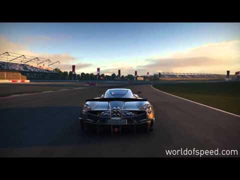 World of Speed вопросы #1