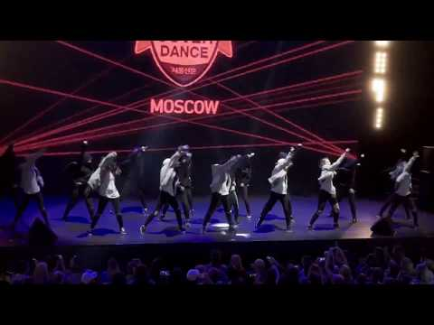 BTS - NOT TODAY Cover By X.EAST 37 K-POP Cover Dance Festival 2017 Russia  1st Winner @ibighit