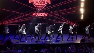 BTS - NOT TODAY cover by X.EAST 37 K-POP Cover Dance Festival 2017 Russia  1st Winner