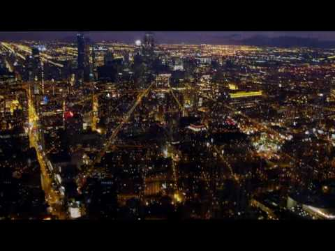 Journey - When The Lights Go Down In The City - Chicago Trip
