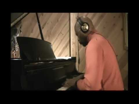 "pianist Earl R. Johnson, Jr. ""The Wood Shed"""