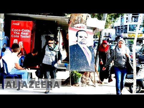 Saudi Arabia says Lebanon 'declaring war' against it