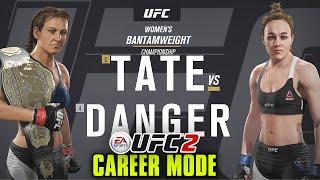 UFC 2 Career Mode - Ep. 9 -