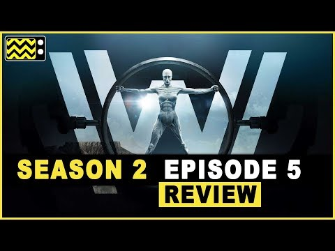 Westworld Season 2 Episode 5 Reaction & Review | AfterBuzz TV