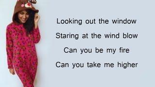 SUMMER LOVE | Eri Aali ft. Vidya Vox (Choreography by Kings United) (Lyrics)