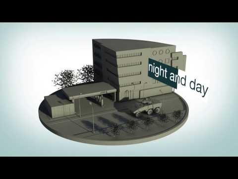THALES - ANTARES: an innovative multifunction optronic / video system