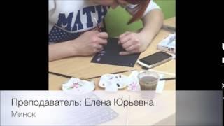 Курсы наращивания ногтей в Минске - Древо знаний
