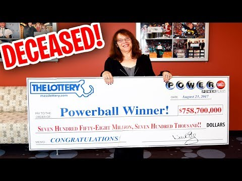 The Most Tragic Lottery Stories
