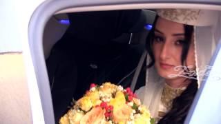 Свадьба Рустама и Аси Гебеновых. 10 декабря 2016г.