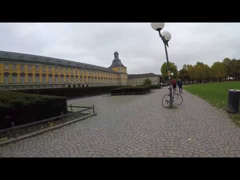 STREET VIEW: Bonn in GERMANY