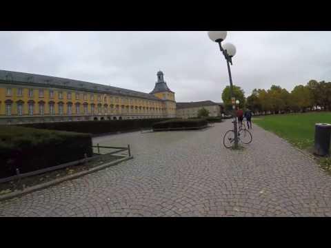 STREET VIEW: Bonn in GERMANY