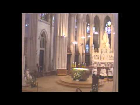 Quinzaine du Ciel - Pèlerinage de la Saint-Martin - Laudes