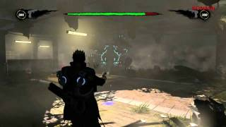 NeverDead - Gameplay - Tráiler de Lanzamiento - PS3 / Xbox 360 HD