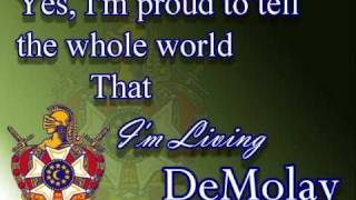 I'm Living DeMolay