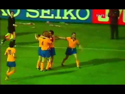 Juventus - Porto 2-1 (16.05.1984) Finale Coppa della Coppe (1 Parte)