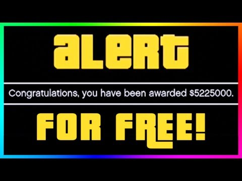 How To Get OVER $2,000,000 For FREE In GTA Online, RARE Items That Are Going Away FOREVER & MORE!