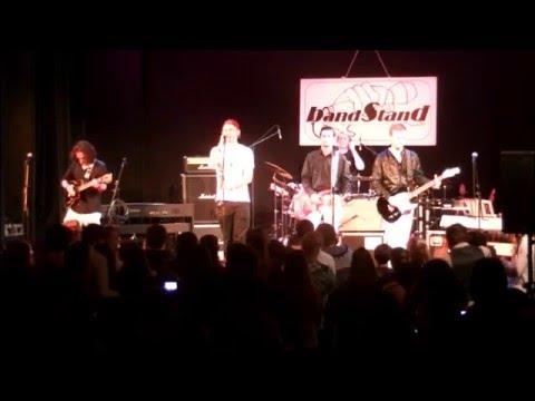 Takeaway Facepalm - Sweet Goodbyes - Krezip (Rock cover)