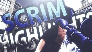 Candy Paint - Critical Ops Scrim Highlights #28 | Vs Kings, StDx, S2F, MPHR, And more! | 730 Subs!!