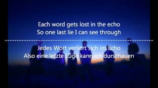 Linkin Park - Lost in the Echo (Lyrics/Übersetzung) HQ