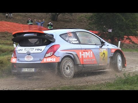 Rally Legend 2016 San Marino Shakedown - WRC, Group B, Gr. A & More