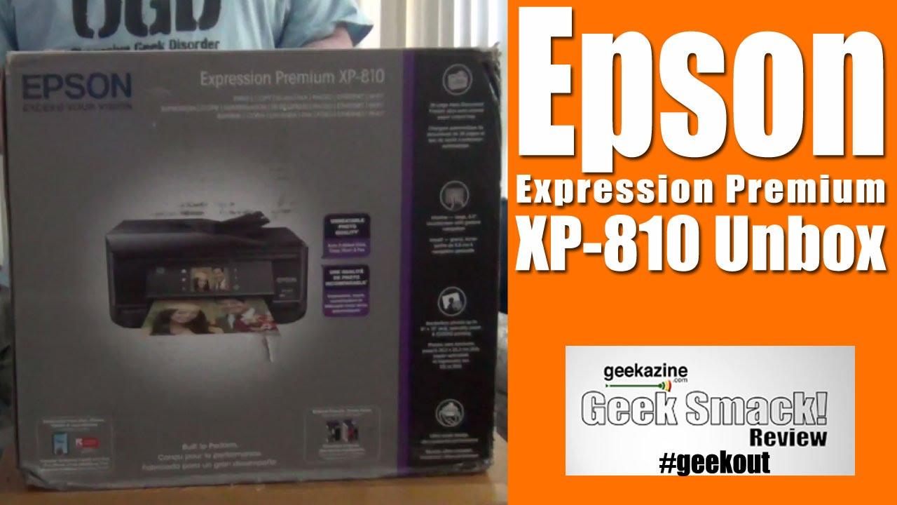 Приобретайте у нас epson xp-810. Гарантийное обслуживание, доставка, качественный сервис.