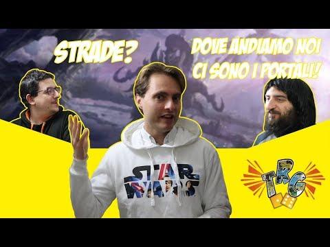 The Rolling Gamers [GDR]--[Piani D&d]-[Strade?!? Dove andiamo non ci sono strade!]