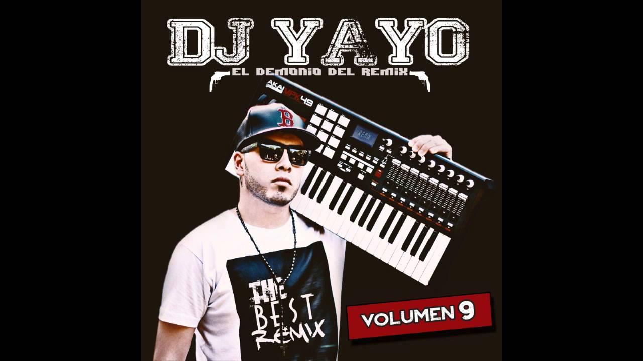 10 El Booty | DJ YAYO | Og Black