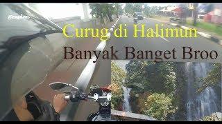 Puluhan Curug di Kawasan Halimun Salak Bogor Jawa Barat